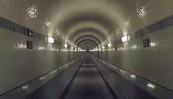 gimel-tunel